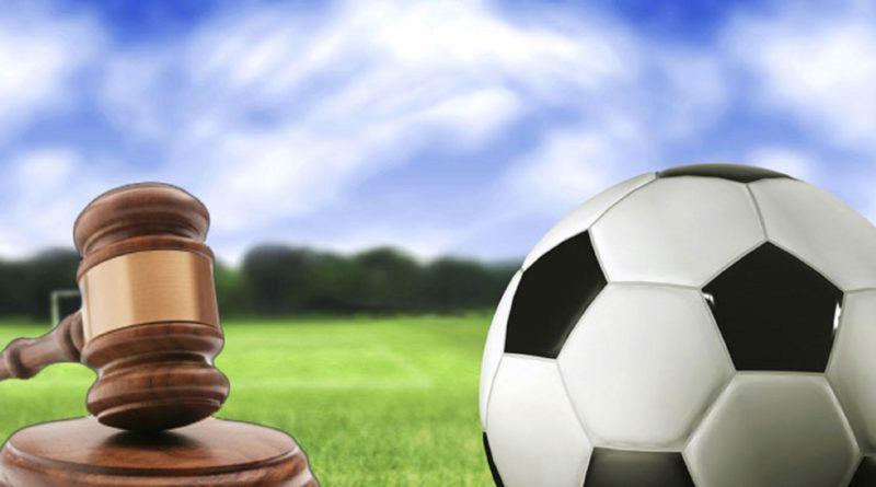 giudice sportivo generico