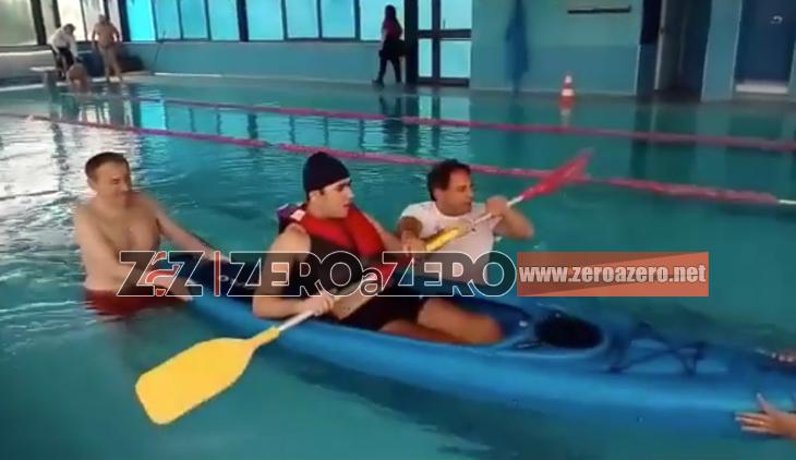 kayak autismo
