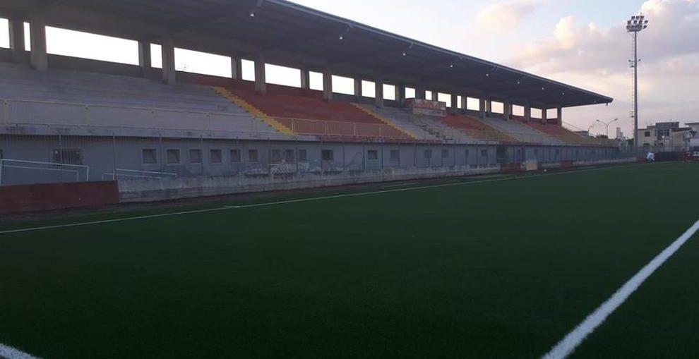 Pasquale Novi stadio Angri