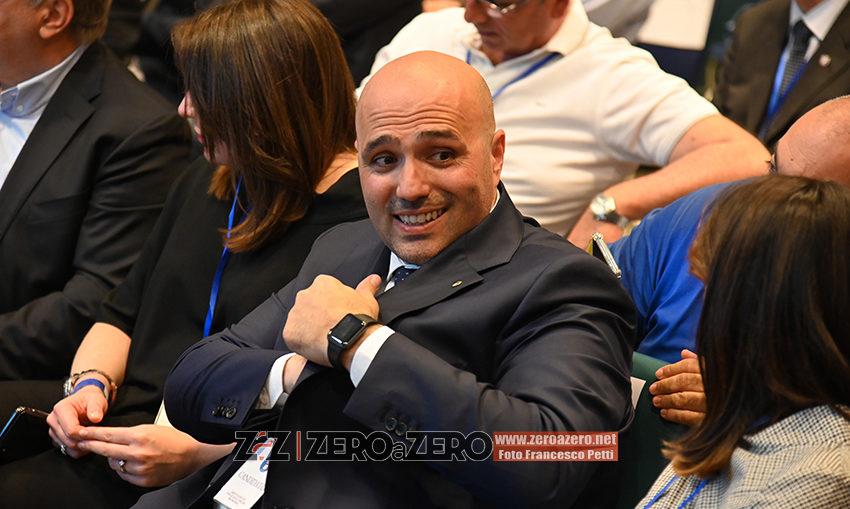 Carmine Zigarelli