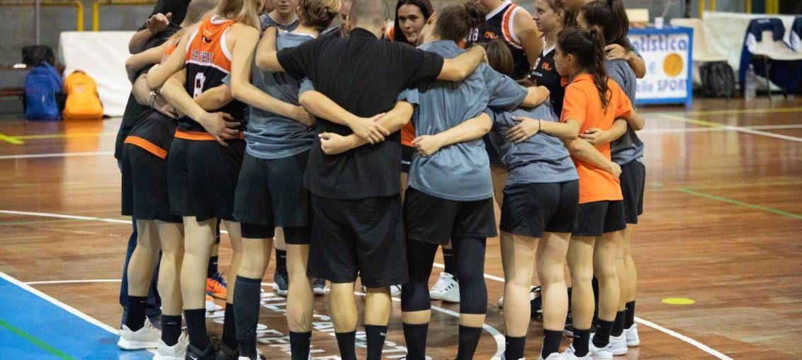 Basket Stabia-Givova Ladies