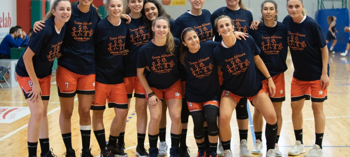 givova ladies corato basket femminile