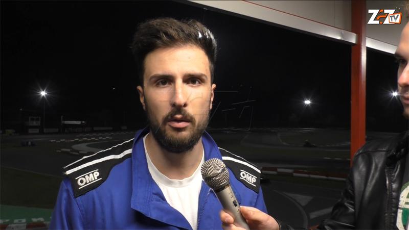 karting Iscaro Rent Kart Elite Califano