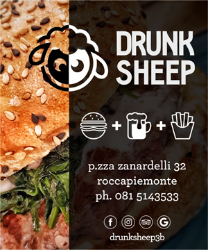 Drunk Sheep Pub - Roccapiemonte ( Salerno )