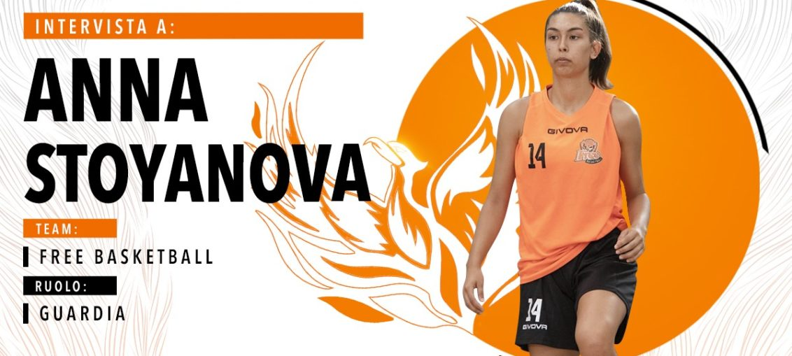 Stoyanova, Givova Ladies basket Scafati