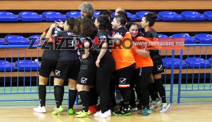 Futsal Nuceria Atletic Club Taranto poker