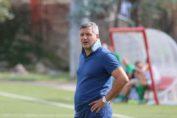 Gigi Squillante allenatore