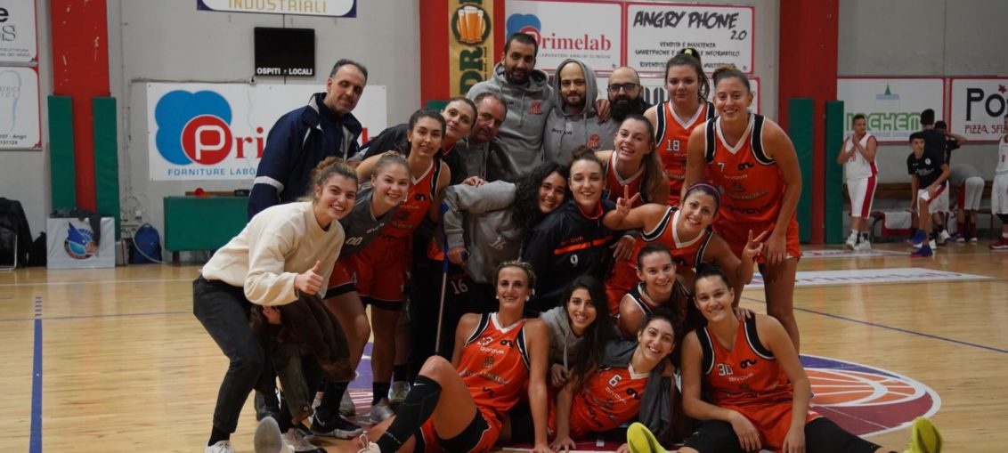 Givova Ladies - Bari