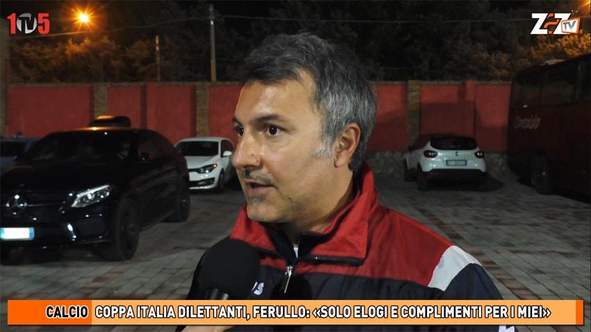 Coppa Italia Dilettanti Osvaldo Ferullo