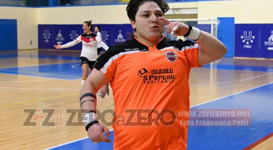 Futsal Nuceria-Salernitana