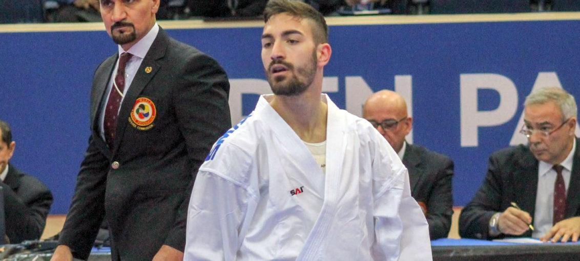 Angelo Crescenzo argento