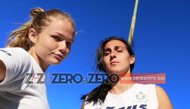 Sant'Egidio Femminile campionato eSport