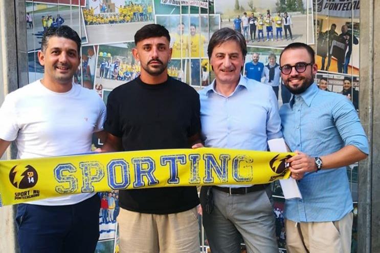 Sporting Pontecagnano
