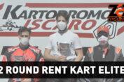 Rent Kart Elite Campania