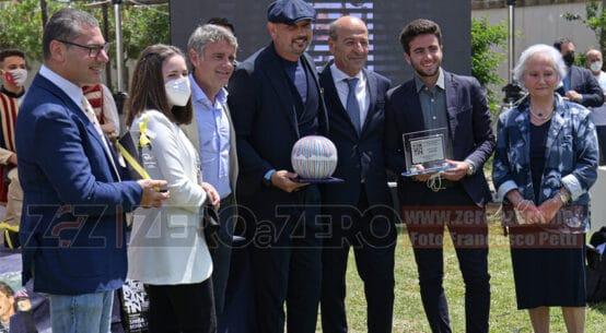Premio Piero Santin